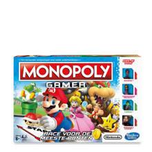 Monopoly gamer bordspel