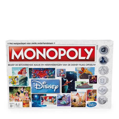 Hasbro Monopoly: Disney