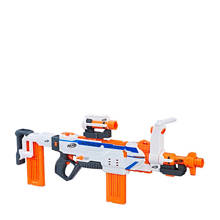 Modulus regulator blaster