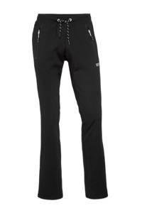 Sjeng Sports broek Montez zwart, Zwart