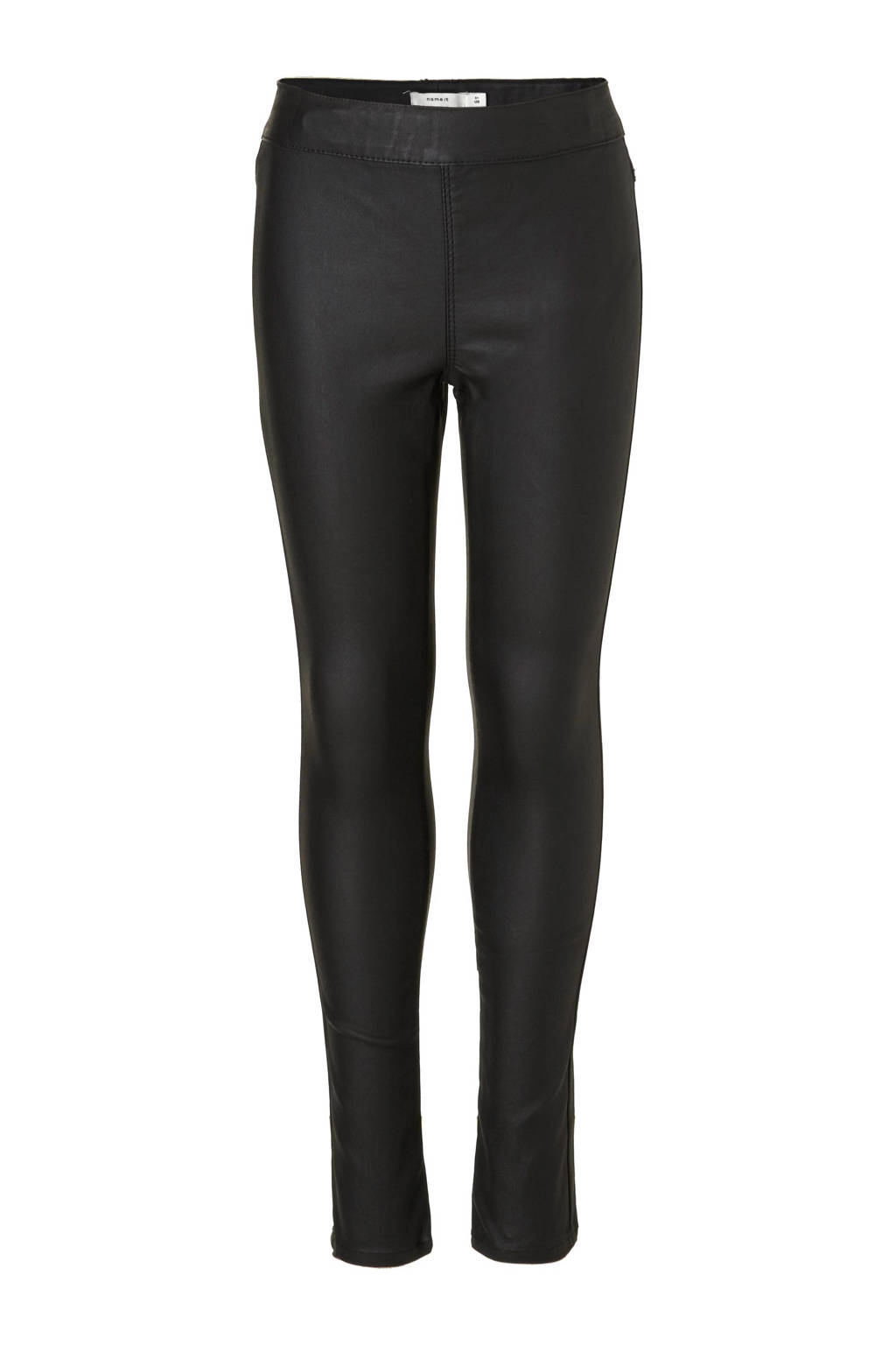 NAME IT KIDS legging, Zwart