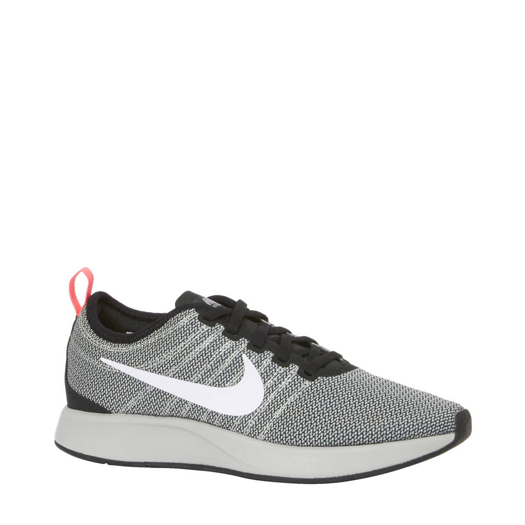 3c687e167ee Nike Dualtone Racer sneakers, Grijs/zwart/wit