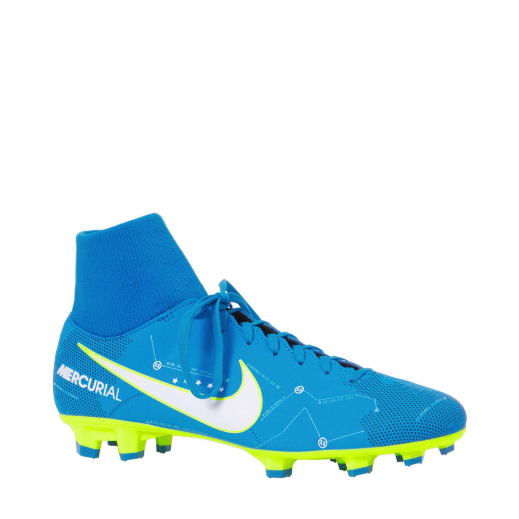 381f300d7e7 Nike Mercurial Victory VI DF FG voetbalschoenen