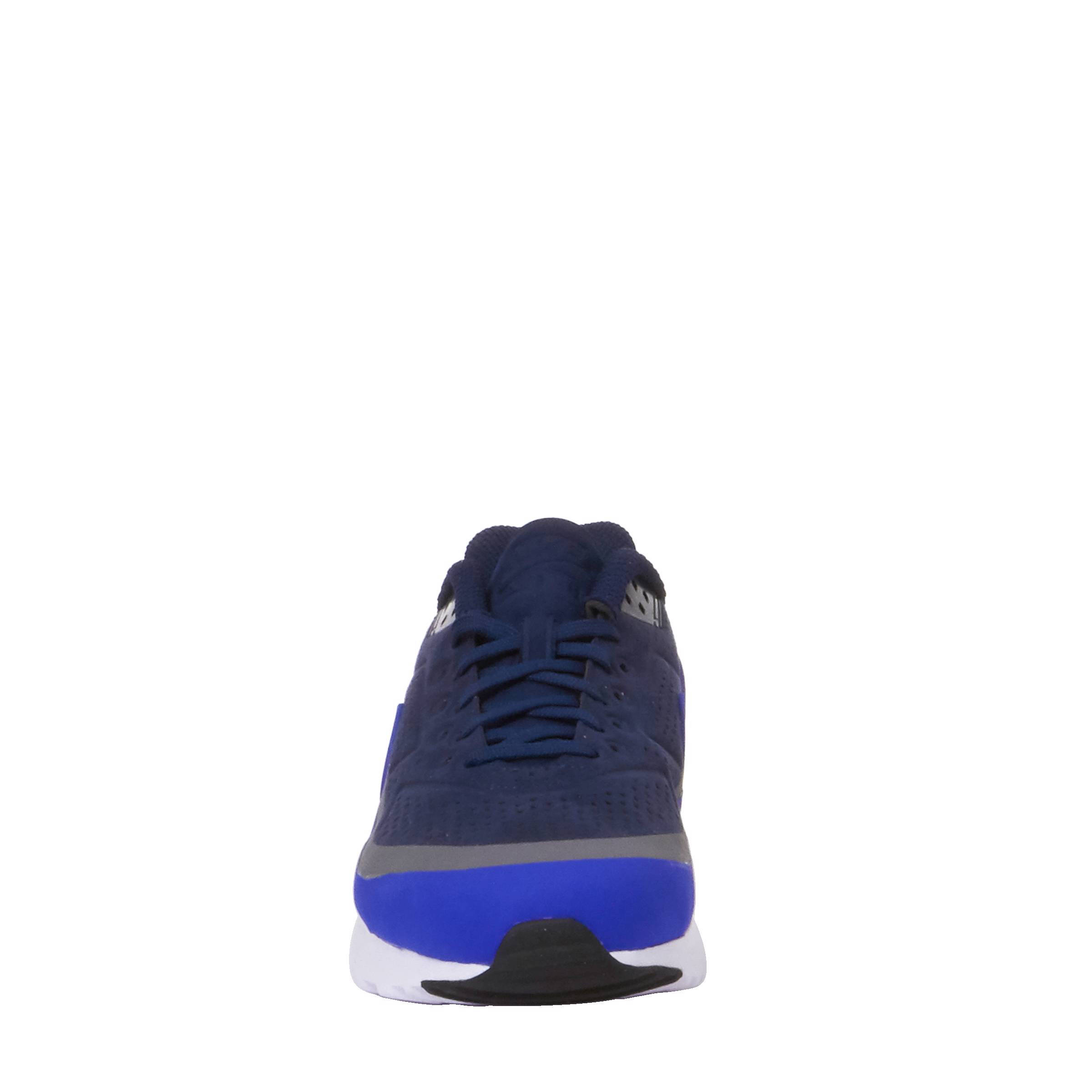 nike air max bw ultra blauw