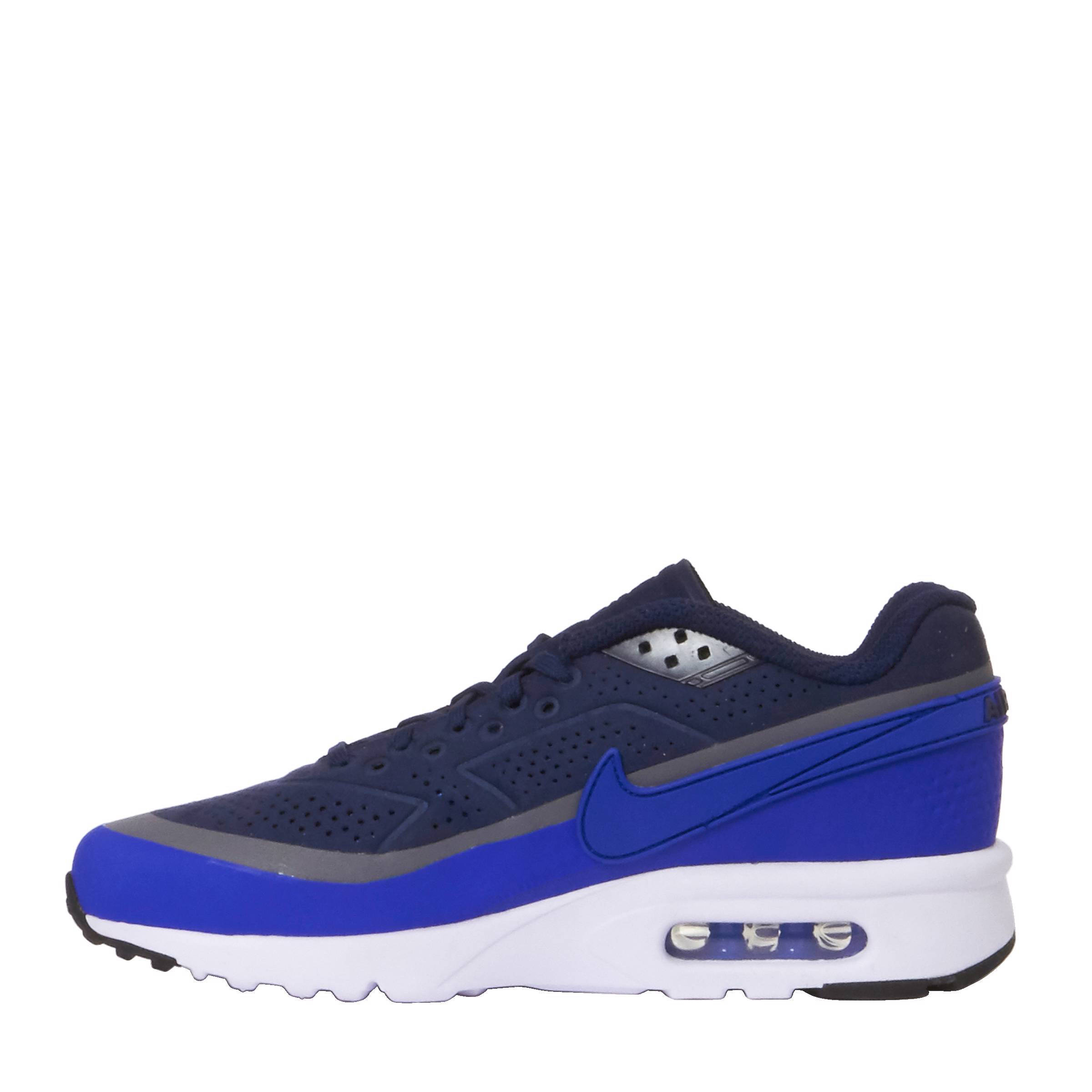 separation shoes 369d0 05366 Nike Air Max BW Ultra Moire sneakers  wehkamp