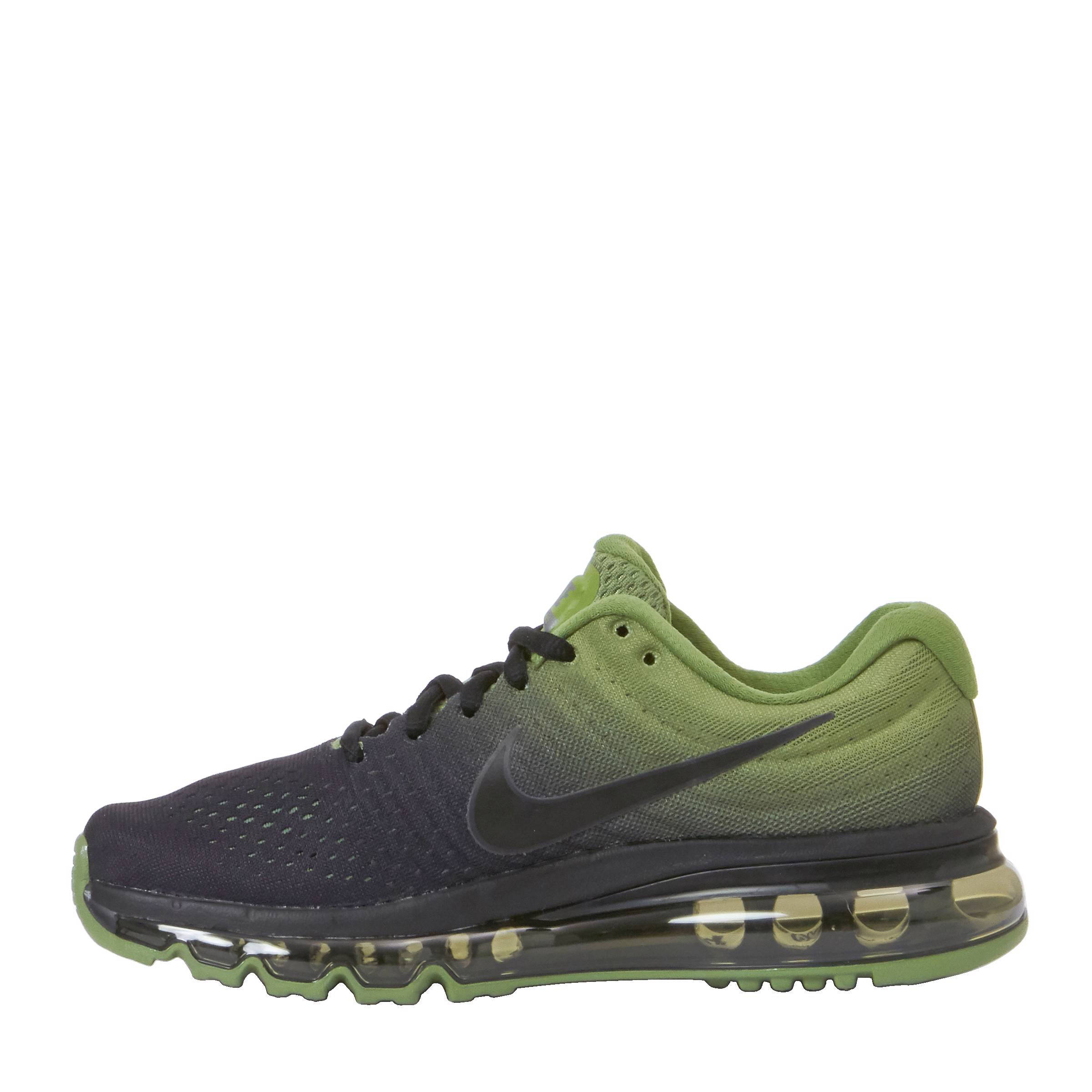 air max 2017 mintgroen