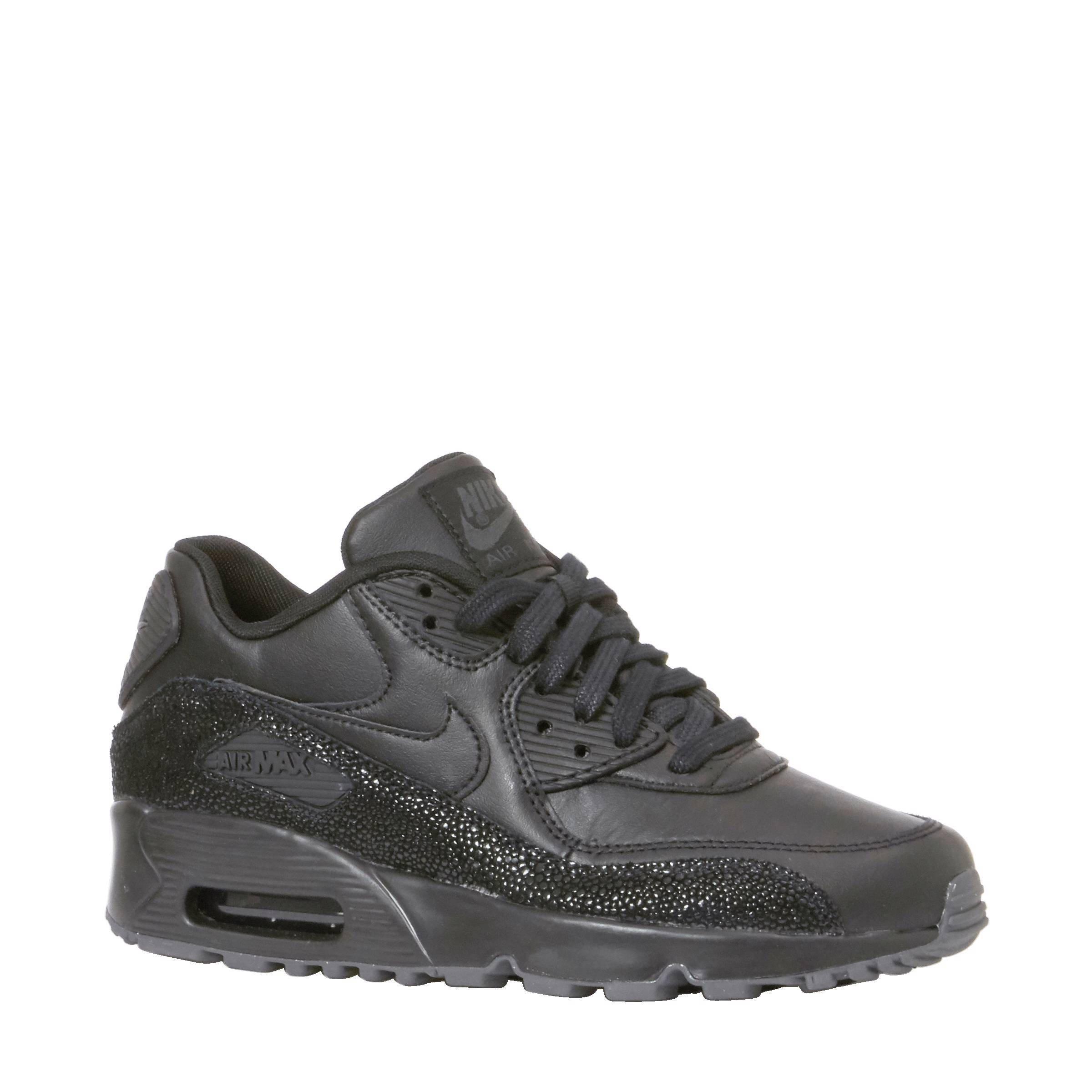 ecffae98f16 nike-air-max-90-se-ltr-sneakers-zwart-0886551024548.jpg