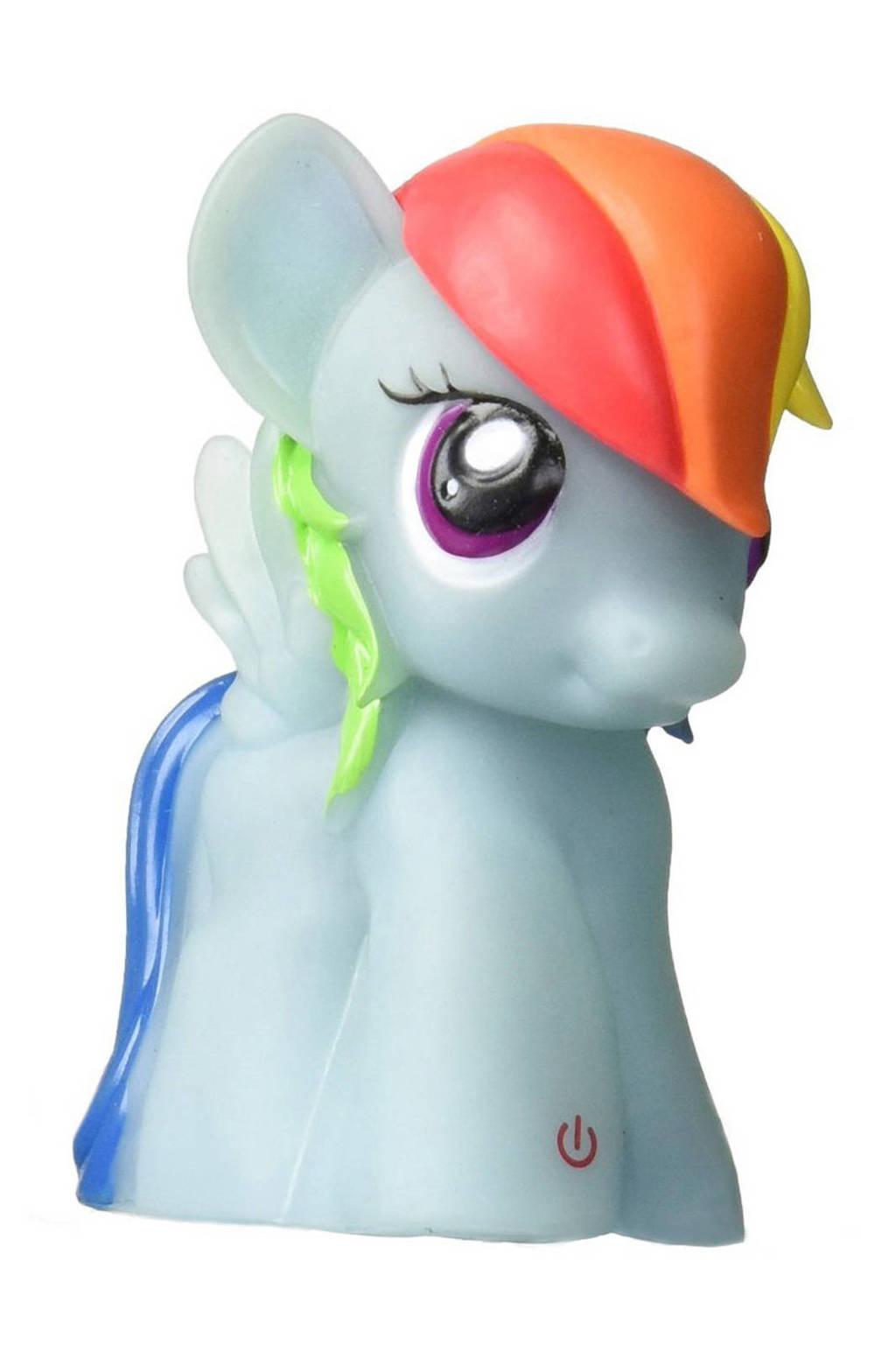My Little Pony Soft Lite nachtlampje, Blauw