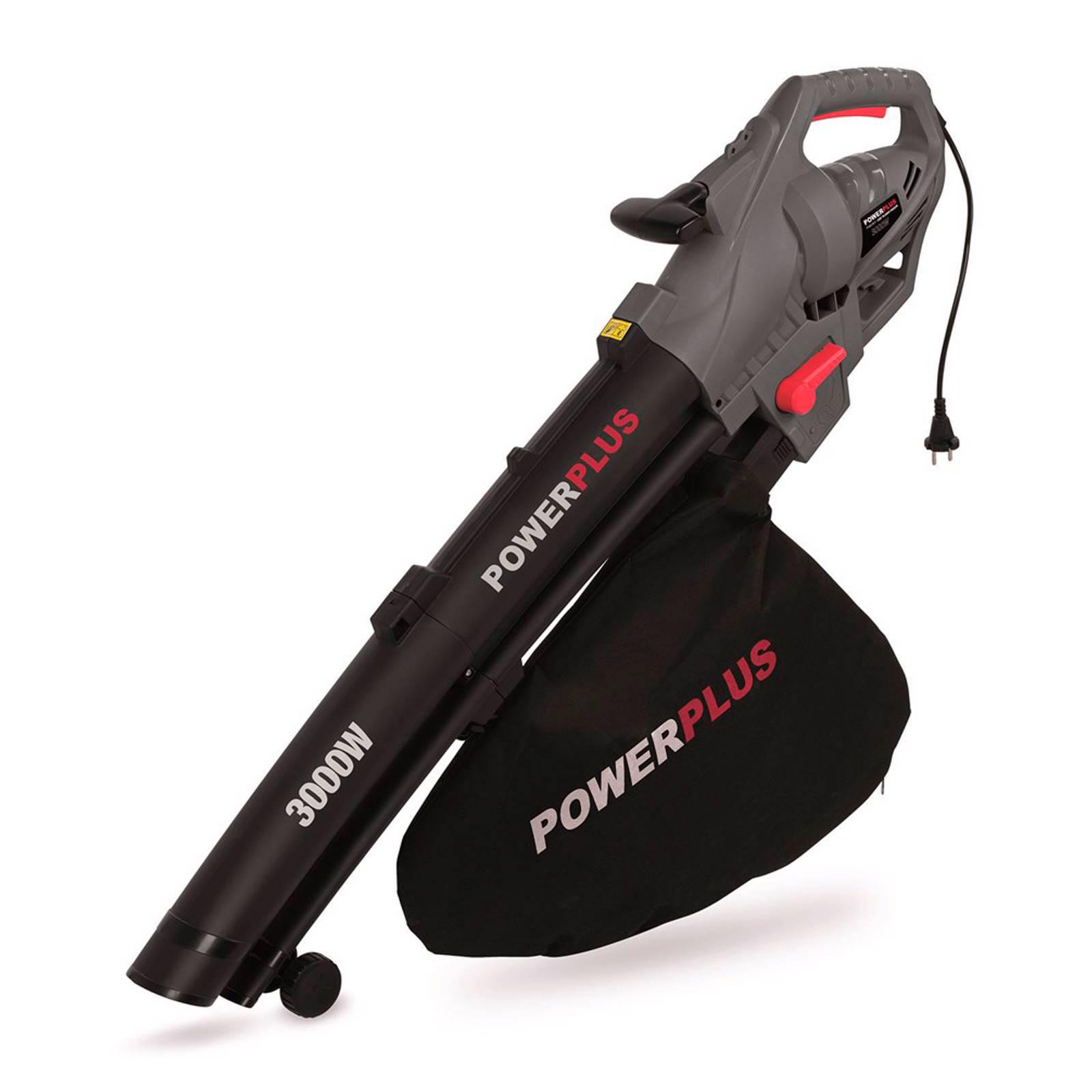 Powerplus POWEG9011 bladblazer