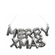 Kersthanger (10x20 cm)