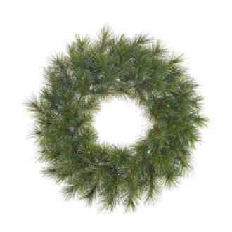 Black Box kerstkrans Glendon (ø35 cm)