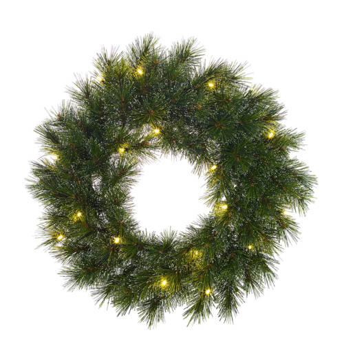 Black Box kerstkrans Glendon LED (ø45 cm) kopen