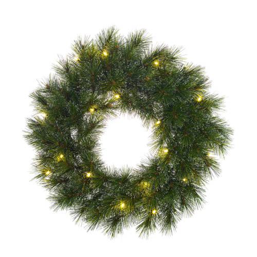Black Box kerstkrans Glendon LED (ø60 cm) kopen