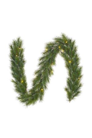 kerst guirlande Glendon LED (180 cm)
