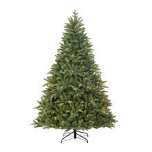 verlichte kerstboom Bolton (h185 x ø132 cm)
