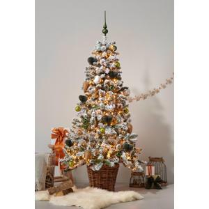 kerstboom Millington (h185 x ø109 cm)