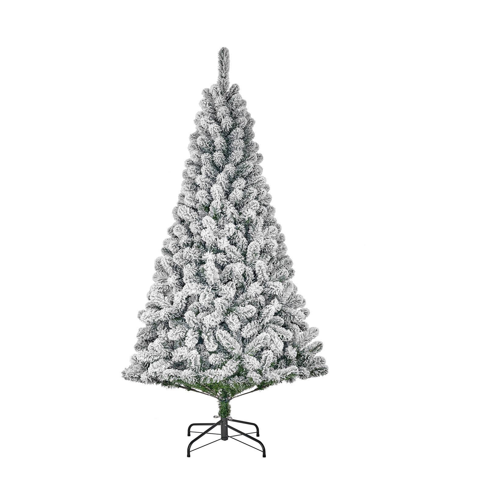 Black Box kerstboom Millington (h185 x ø109 cm)