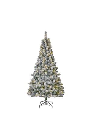 verlichte kerstboom Millington (h185 x ø109 cm)