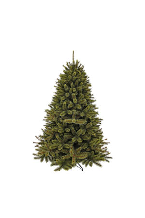kerstboom Forest Frosted Pine (h185 x ø130 cm)