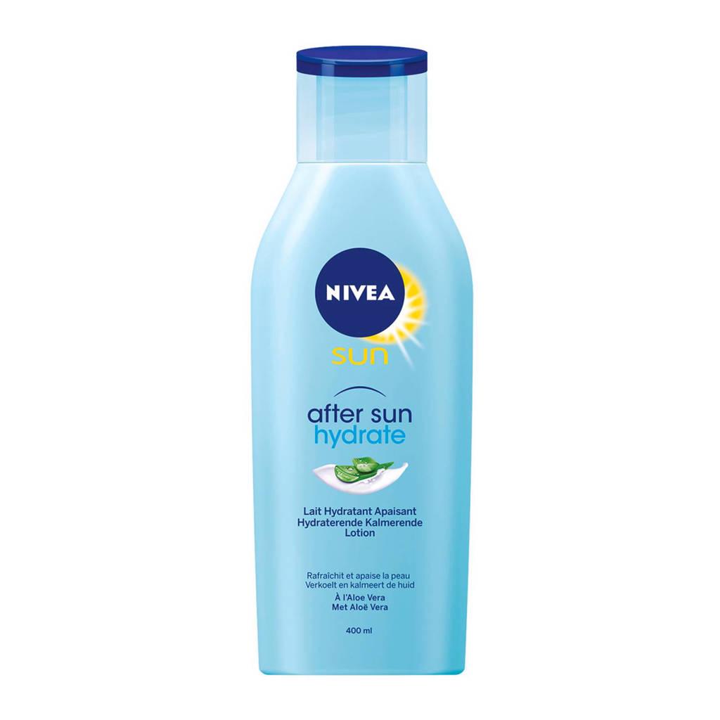NIVEA SUN Hydraterende After Sun lotion - 400 ml