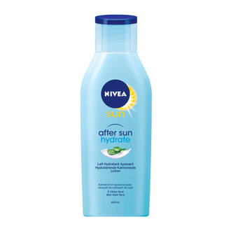 SUN Hydraterende After Sun lotion - 400 ml