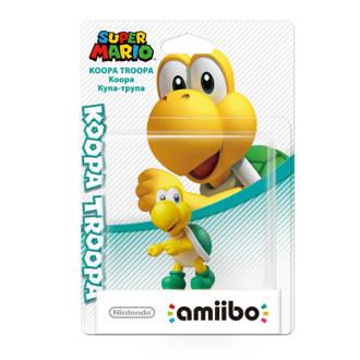 amiibo Super Mario Koopa Troopa