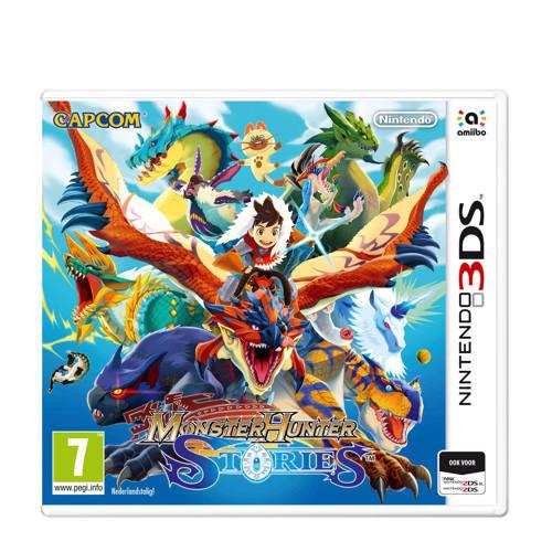 Monster Hunter Stories (Nintendo 3DS) kopen