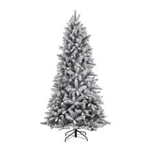 kerstboom Snowdon (h185 x ø117 cm)