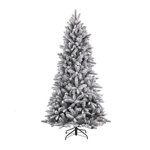 Black Box kerstboom Snowdon (h215 x ø127 cm) kopen