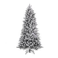 Black Box kerstboom Snowdon (h230 x ø135 cm)