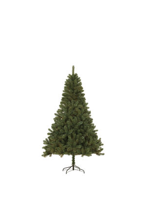 kerstboom Canmore (h215 x ø127 cm)