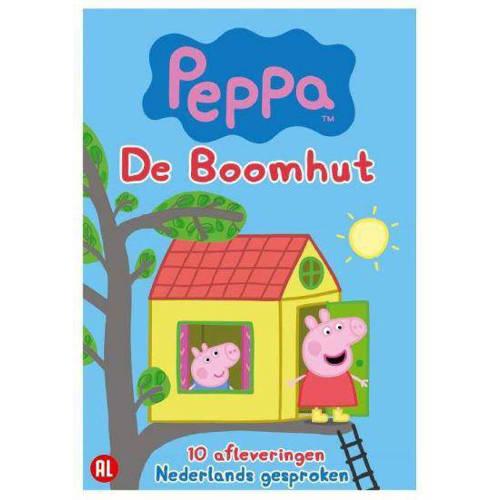 Peppa Pig - De boomhut (DVD) kopen