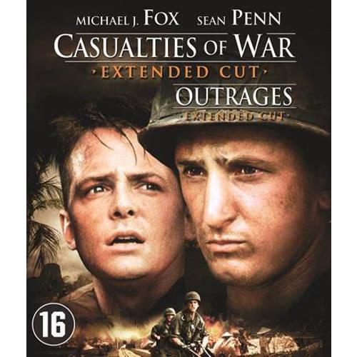 Casualties of war (Blu-ray) kopen