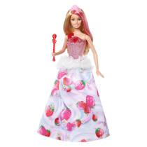 Barbie Dreamtopia prinses