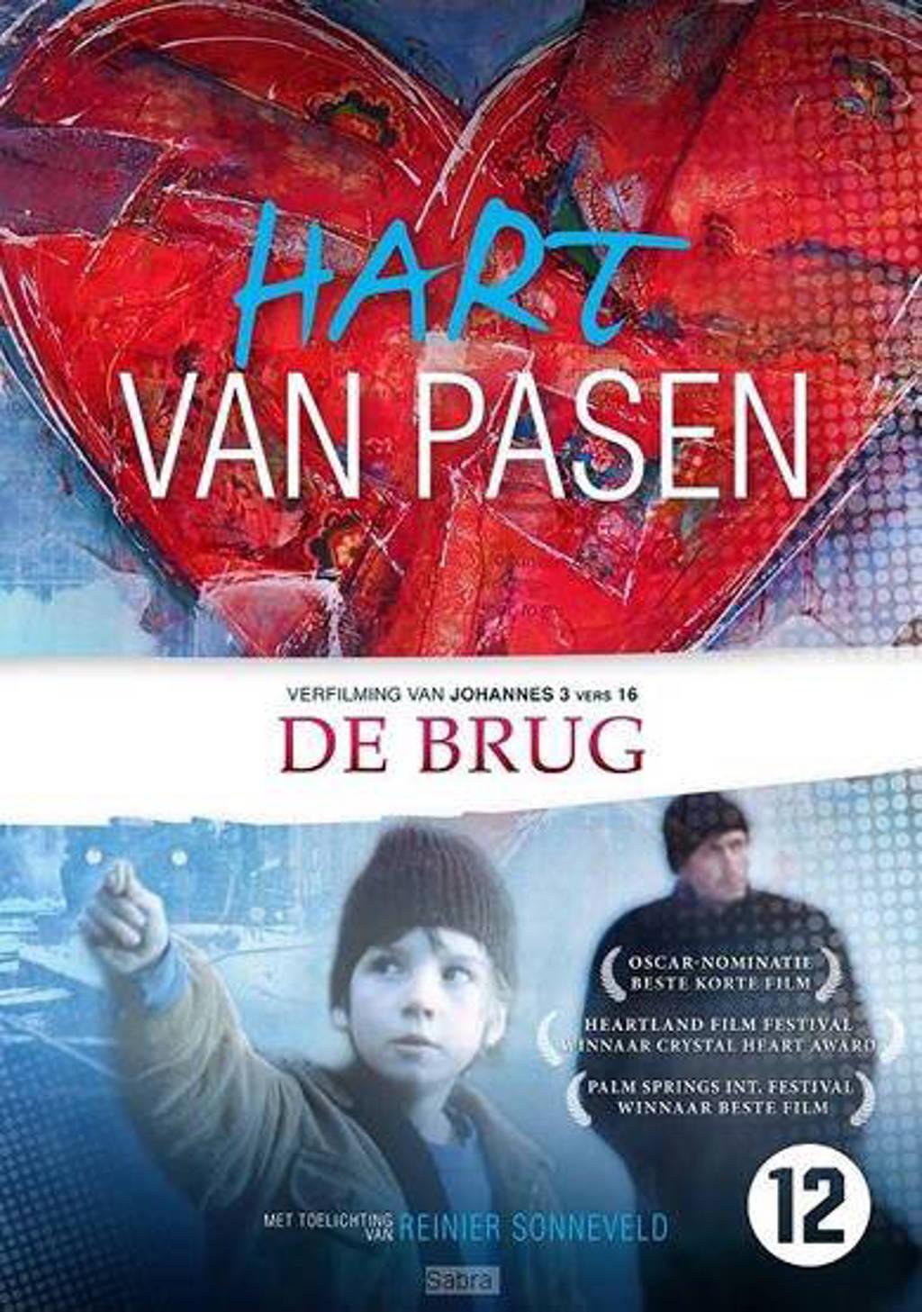 Hart van Pasen - De Brug (DVD)