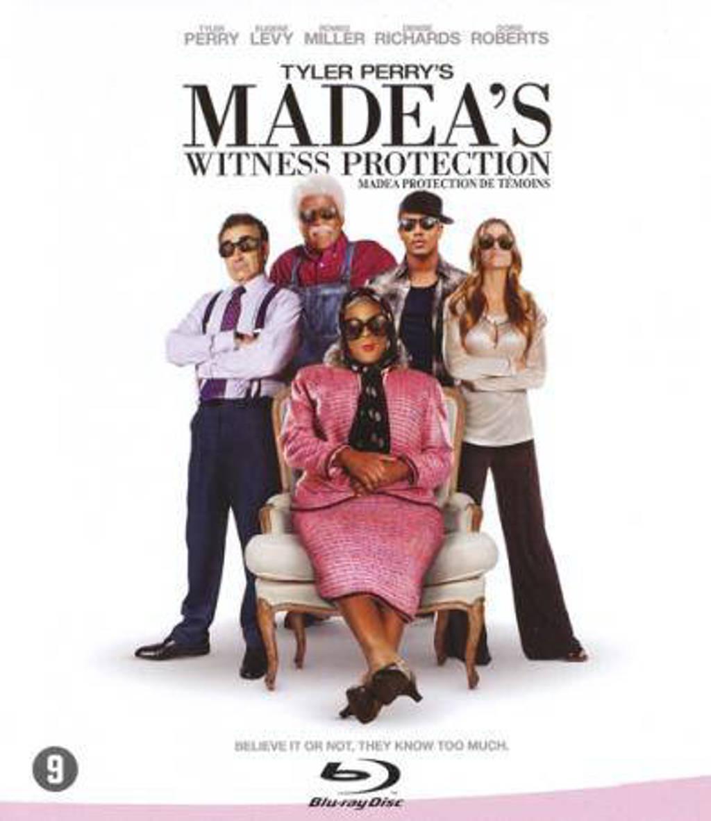 Madea's witness protection (Blu-ray)