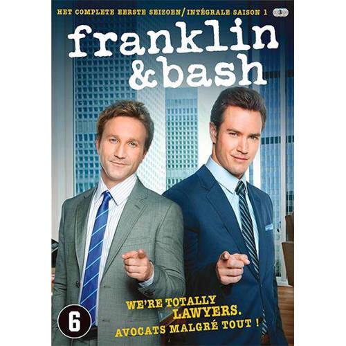 Franklin & Bash - Seizoen 1 (DVD) kopen