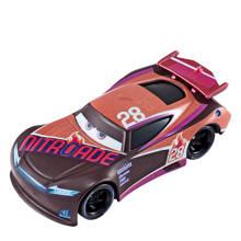 Cars 3 Tim Treadless die-cast auto
