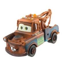 Cars 3 die-cast takelwagen