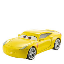 Cars 3 Cruz Ramirez die-cast auto