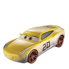 Cars 3 Mud Cruz die-cast auto