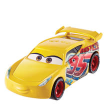 Cars 3 Final Race Cruz die-cast auto
