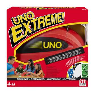Uno extreme kaartspel