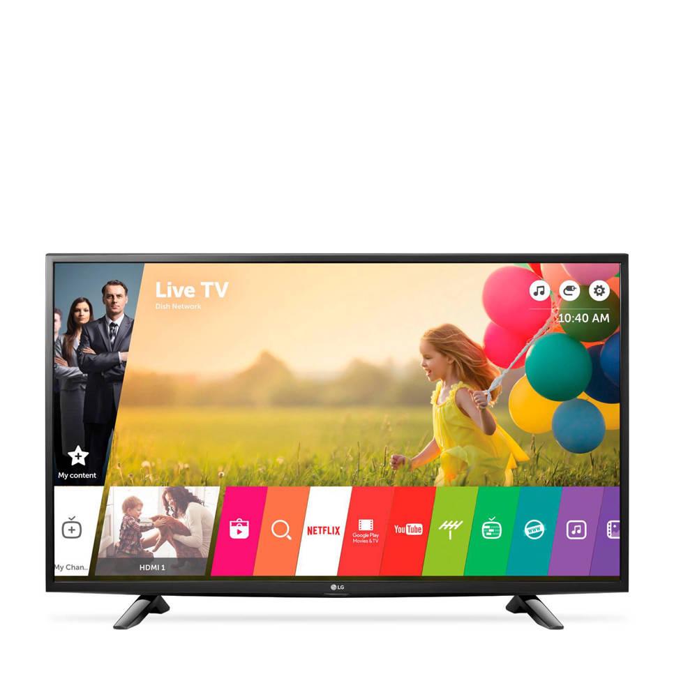 LG 49UJ630V 4K Ultra HD Smart LED tv, 49 inch (125 cm)