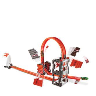 Track Builder construction crash kit