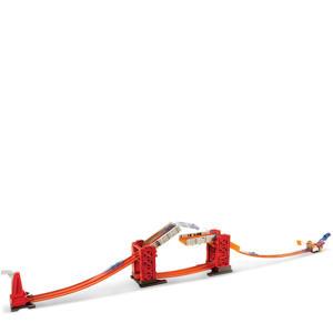 Track Builder stunt bridge kit