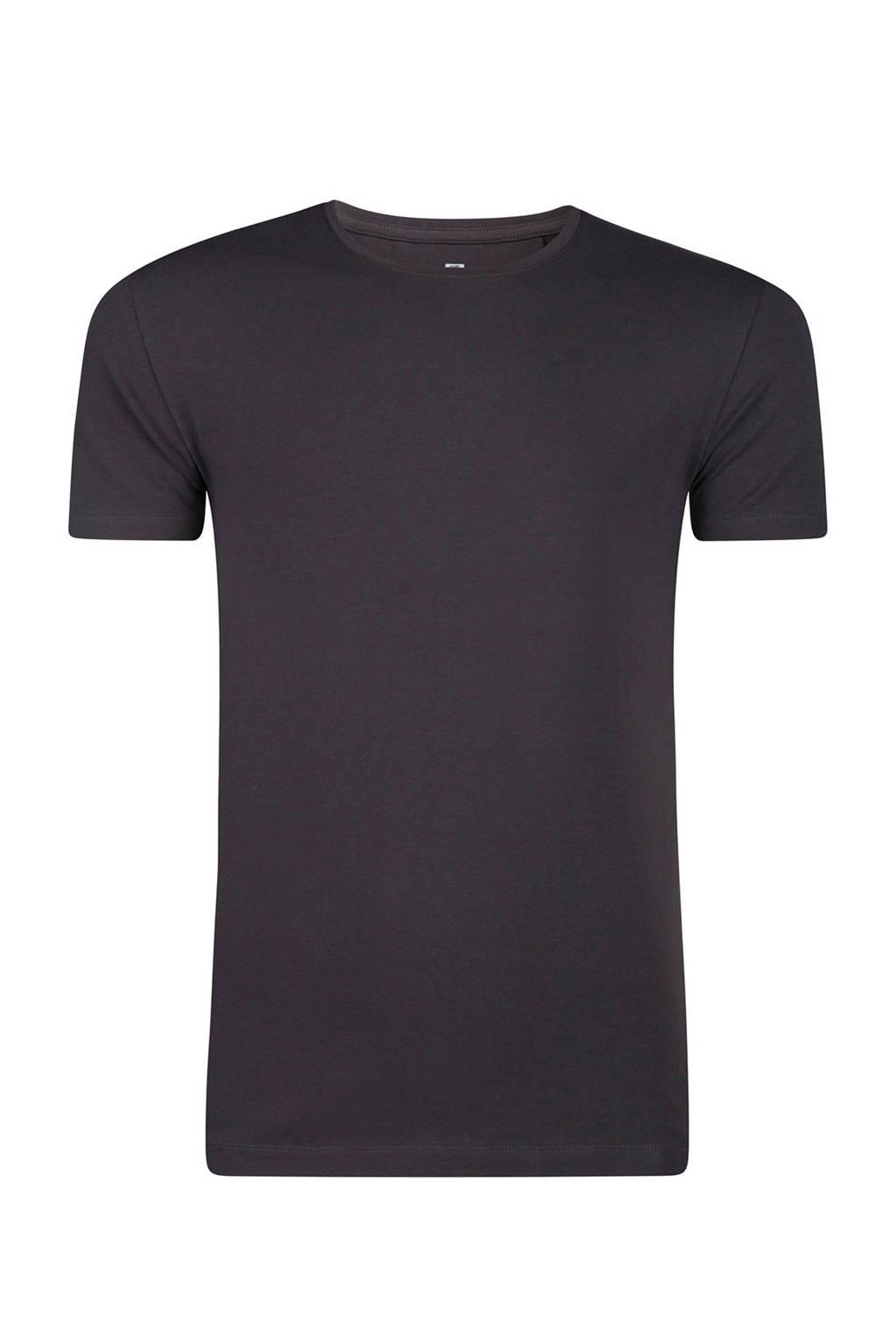 WE Fashion T-shirt, Grijs