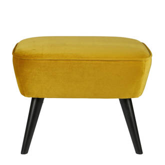 hocker Sara velours