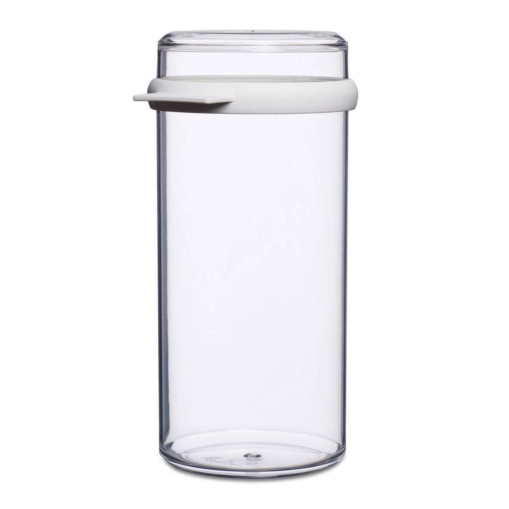 Mepal Stora beschuitbus (1900 ml), Transparant