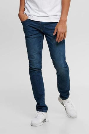 slim fit jeans Loom blue life